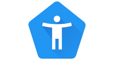 Android Accessibility Suite logo