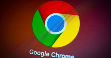 лого google chrome